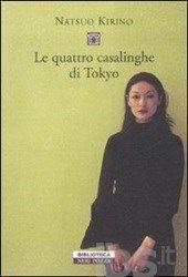 Le quattro casalinghe di Tokyo - Kirino Natsuo - Libro - Neri Pozza - Biblioteca - IBS