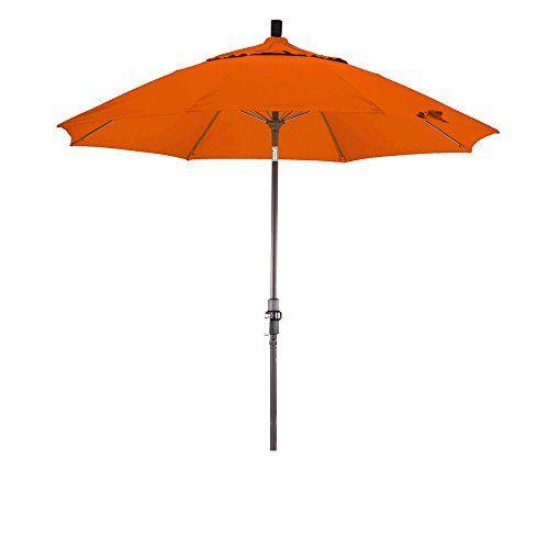 California Umbrella 9 Round Aluminum Pole Fiberglass Rib Market Umbrella Crank Lift Collar Tilt Bronze Pole Pacifica Tuscan For Sale https://homepatiogarden.net/california-umbrella-9-round-aluminum-pole-fiberglass-rib-market-umbrella-crank-lift-collar-tilt-bronze-pole-pacifica-tuscan-for-sale/