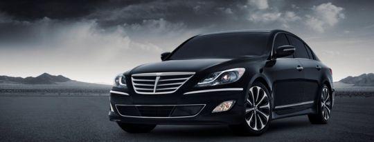 2013 #Hyundai #Genesis http://www.glennhyundai.com/build-hyundai-genesis-lexington/Hyundai~Genesis