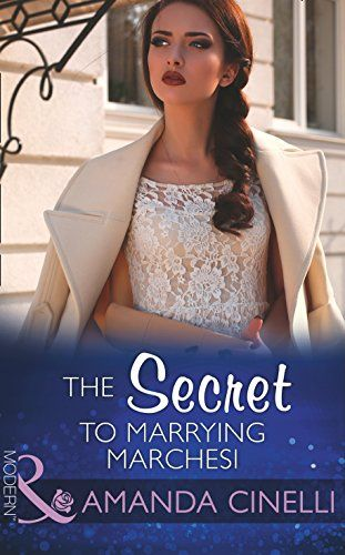 The Secret To Marrying Marchesi (Mills & Boon Modern) (Se... https://www.amazon.com/dp/B0175WUWSK/ref=cm_sw_r_pi_dp_P9WkxbB8JKNMA