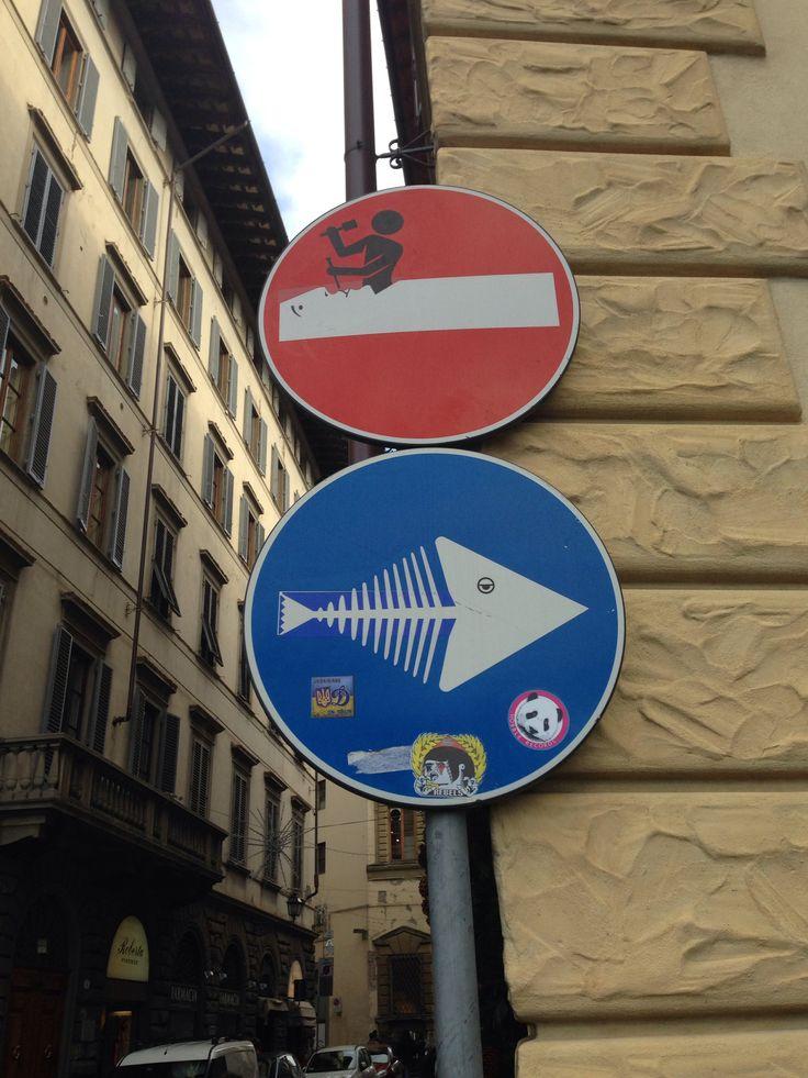 Ancora segnali alternativi