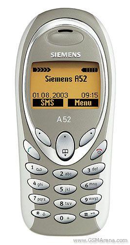 My First cellphone 2004-2006