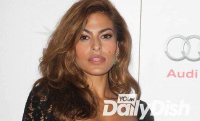 Eva Mendes Mourning Death of Brother