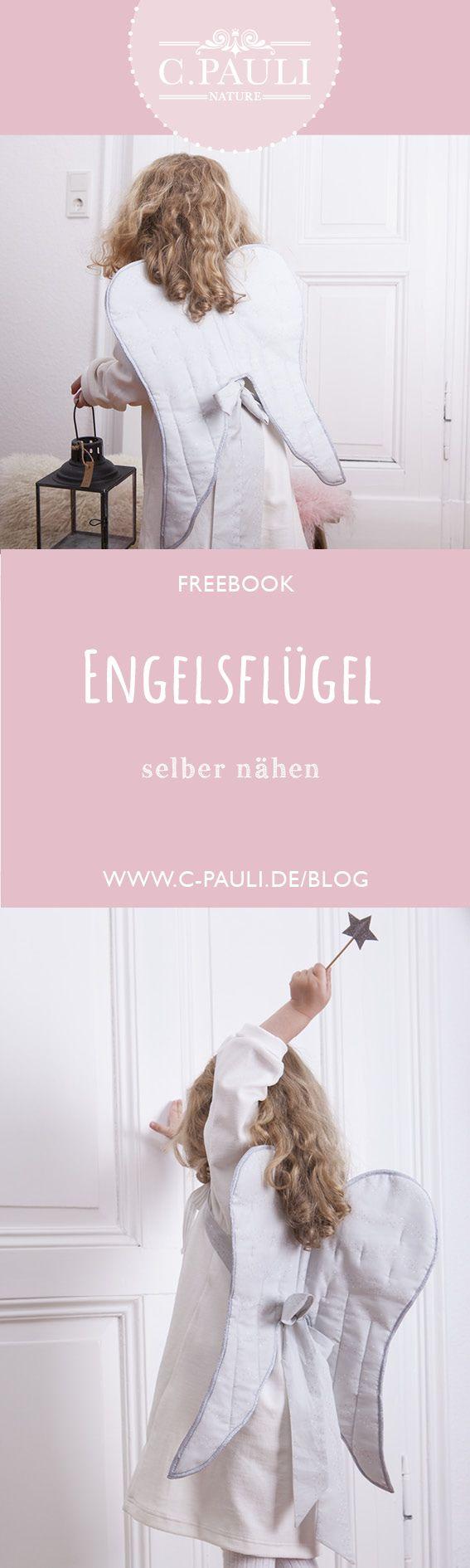 Engelsflügel   C.Pauli Nature Blog