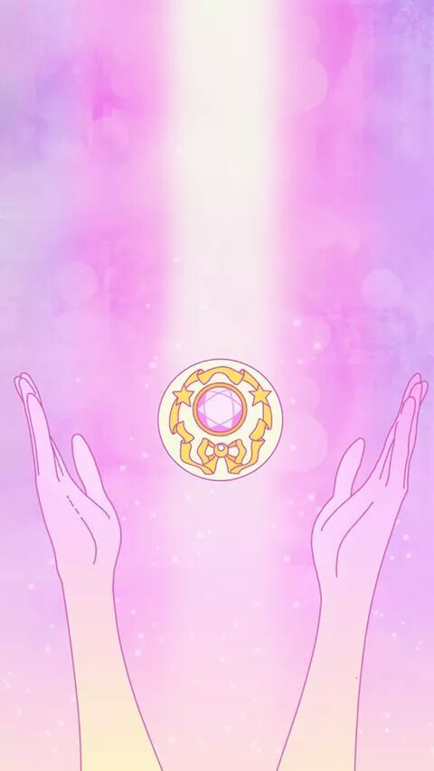 hikupame-tan: Sailor moon wallpapers~ (Not... - Moon Princess ♡ …