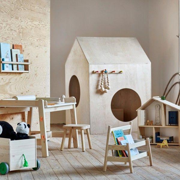 Ikea launches super-stylish children's furniture range