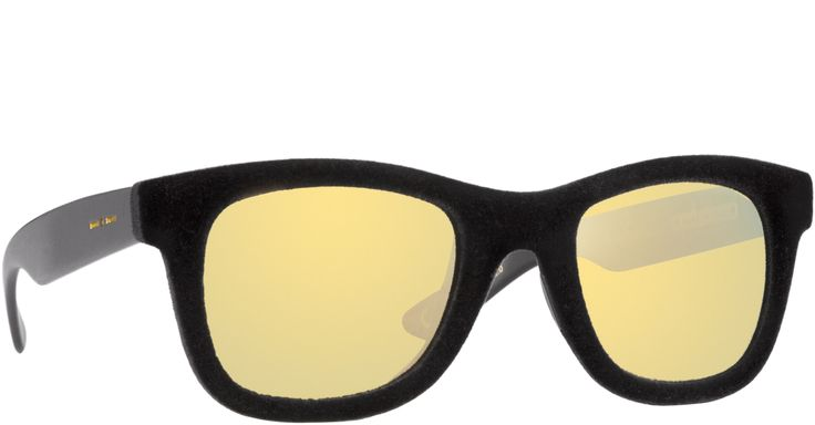 Unique edition for #TheExhibition2015 #velvet #eyewear