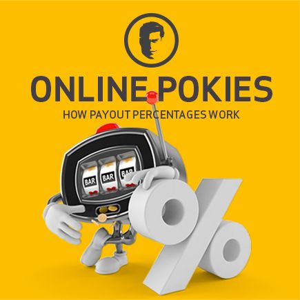 Joe's guide to payout percentages will help you win real cash on the best online pokies down-under. Find hundreds of the best slots at Joe Fortune Casino.
