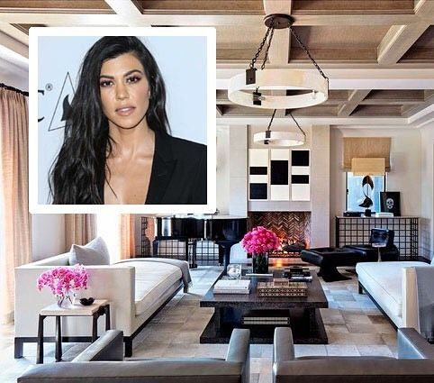 Oyes Kardashian y piensas: brillos, pieles, mármoles... ¡Pues no! Miss Termita se ha colado en la casa de la mayor de las hermanas, Kourtney, y la cosa (casa) no pinta nada pero que nada mal. Es que Kourt es una apasionada del diseño y de la deco y, quizás, la menos Kardashian del clan. ¡No te la pierdas!  #elmueble #mstermita #kourtneykardashian #kardashian #interiorismo #decoracion