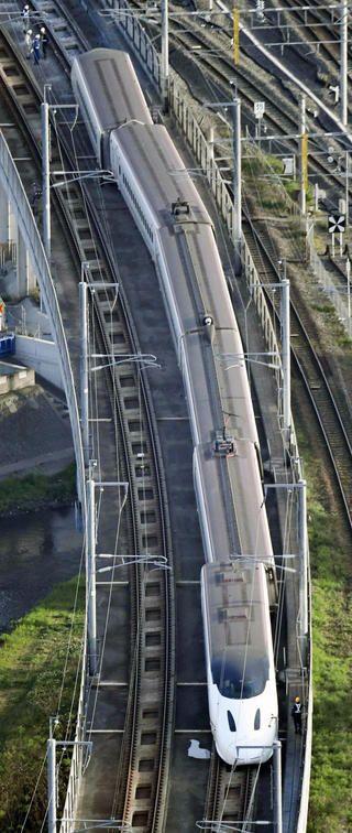 熊本地震が工場労働日経アジアのレビューを停止します