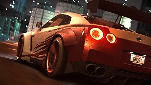 Need for Speed – PlayStation 4  http://www.cheapgamesshop.com/need-for-speed-playstation-4/
