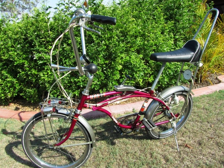 88 best malvern star images on pinterest malvern star bicycles malvern star dragstar dragster original 1970 survivor rat rod ebay solutioingenieria Images