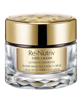 Re-Nutriv Ultimate Diamond Transformative Energy Crème, 1.7 oz. by Estee Lauder at Neiman Marcus.
