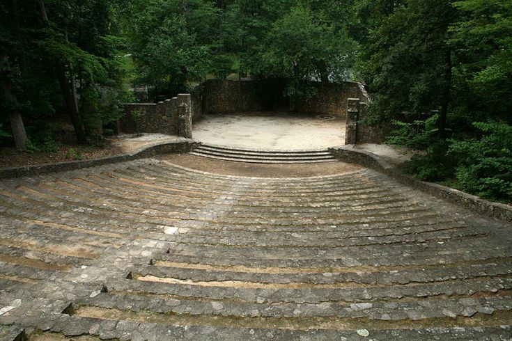 File:2008-07-11 UNC-CH Forest Theatre (top view).jpg
