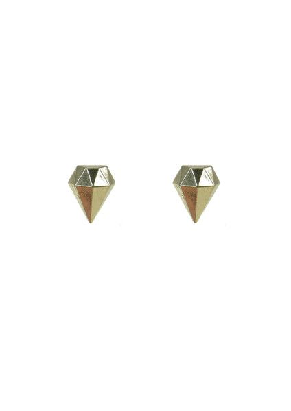 Stud Rock Diamond $19.95 #leethal #accessories #fashion