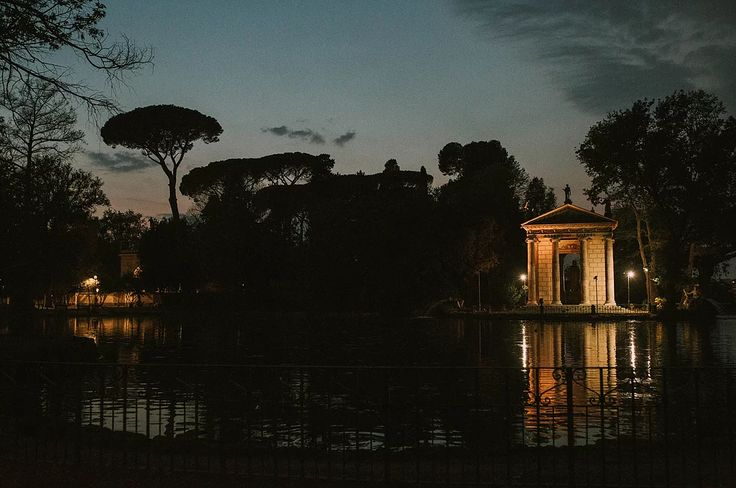 Oana Gociman / Photographer -Travel-Rome