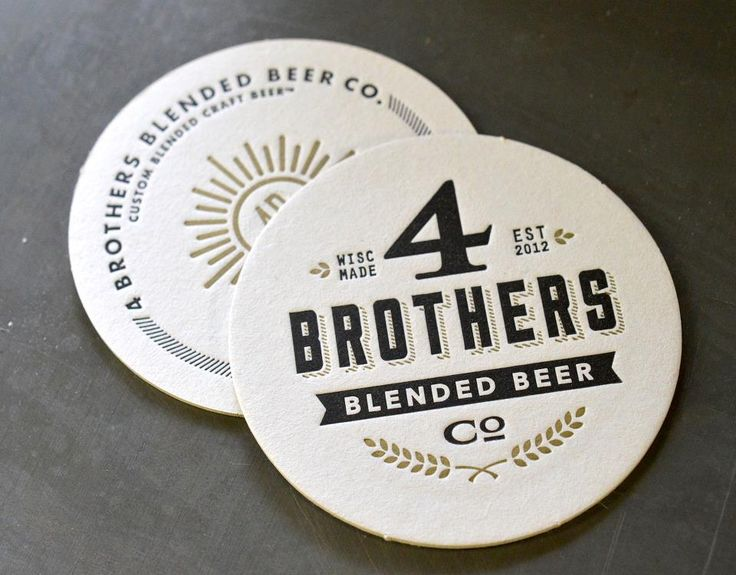 25 best ideas about beer coasters on pinterest bottle for Coaster design ideas