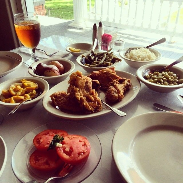The Beaver House Restaurant In Statesboro Home Cooking At Its