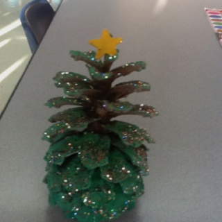 Top 19 ideas about pine cone art projects on pinterest for Pine cone art projects
