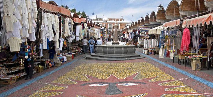El Parián de Puebla, Puebla | VisitMexico