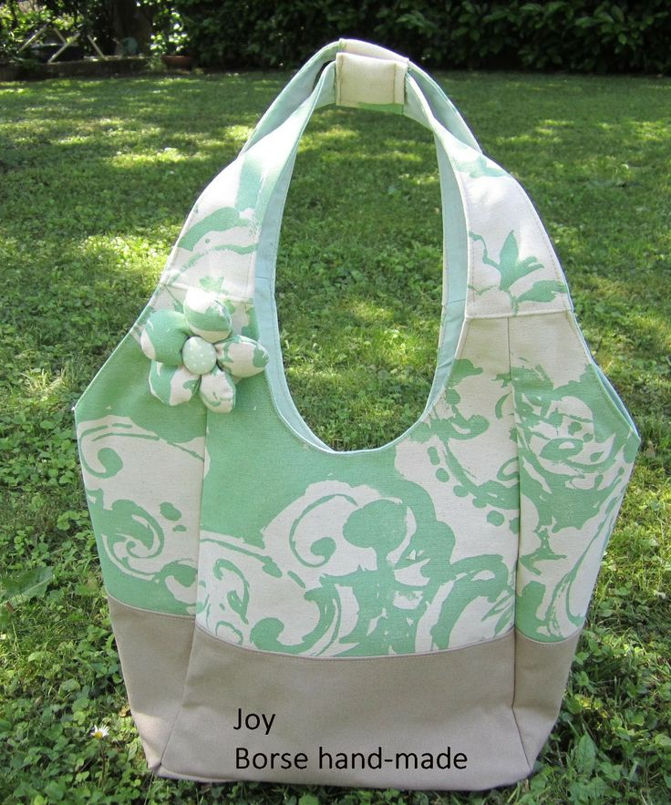 Joy Le Borse Hand-made