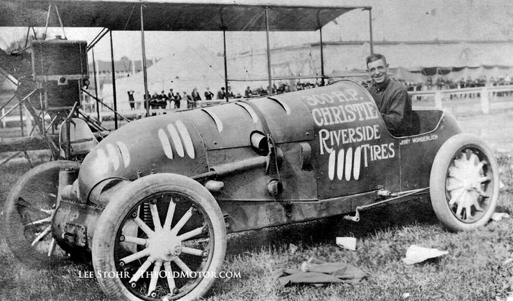 Vintage sports and racing cars pictures. - Page 80