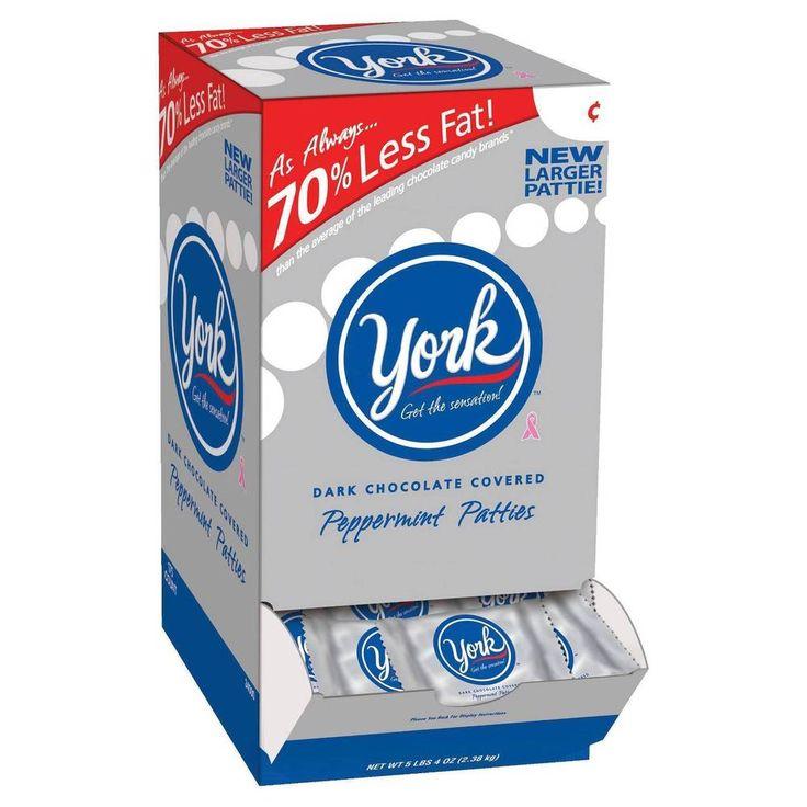 York Peppermint Patties (175 ct.) #York