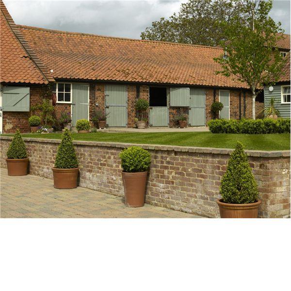 stables Elmham lodge Norfolk England