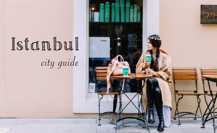 Istanbul City Guide featuring best rooftops, resaturants, locations, etc.