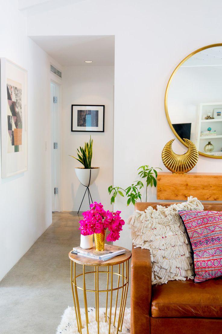 En casa de…A house in the Hills | Comodoos Interiores··Blog decoración··Proyectos Decoración Online··