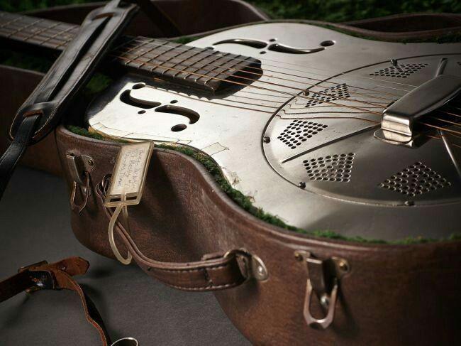 73 best images about national guitars on pinterest. Black Bedroom Furniture Sets. Home Design Ideas