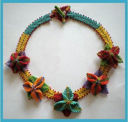 diane fitzgerald's shaped beadwork   Customer Image Gallery for Diane Fitzgerald's Shaped Beadwork ...