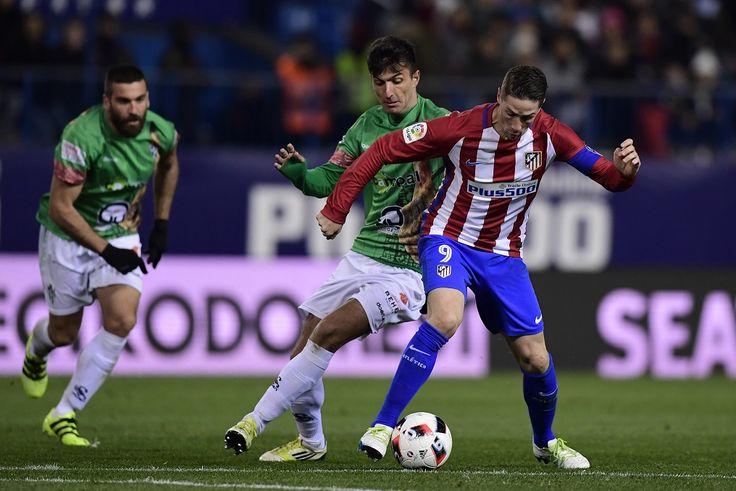 Atlético de Madrid avanzó en Copa del Rey y eliminaron al Málaga - http://www.notiexpresscolor.com/2016/12/21/atletico-de-madrid-avanzo-en-copa-del-rey-y-eliminaron-al-malaga/