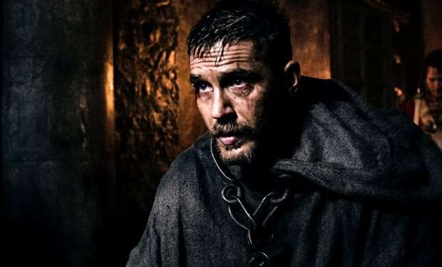 Taboo episode 7 review: Tom Hardy's James Delaney is tortured