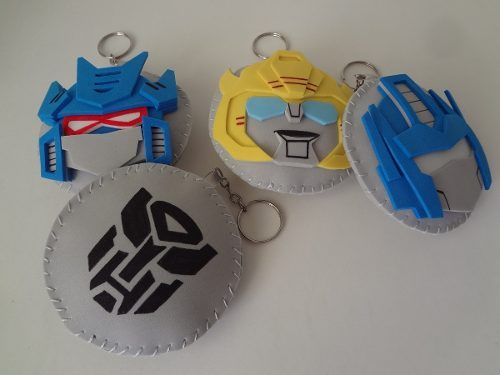 Transformers, Transformers De Festas De Aniversário e Festas De