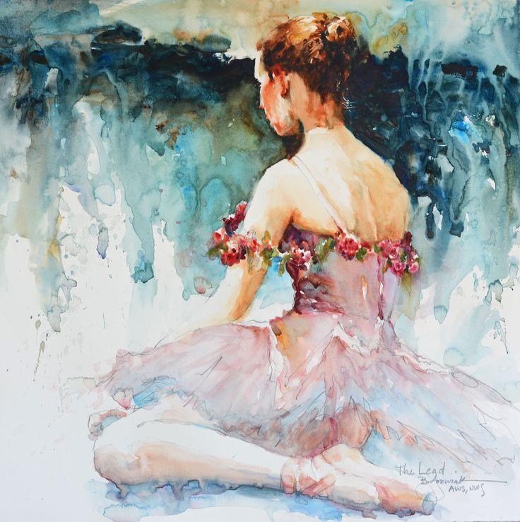 Ballet | Bev Jozwiak