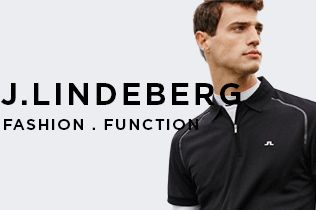 J.LINDEBERG Golf Clothing
