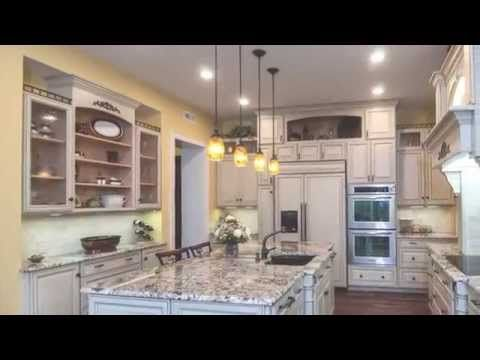 View A Compilation Video Of Our House Plans With Gourmet