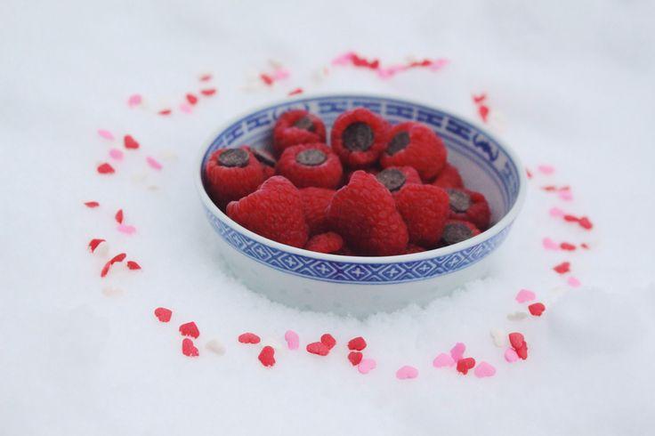 Simple Sweet Treat! - With Love, Meg