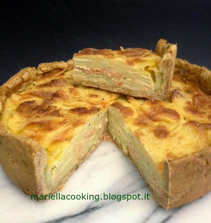 Mariella Cooking: Variabilità
