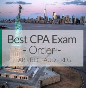 Best Order to Take the CPA Exam  http://www.ais-cpa.com/best-cpa-exam-order/