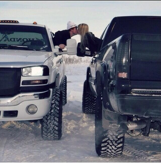Gahh, we need a pic like this, if only I still had the dmax.