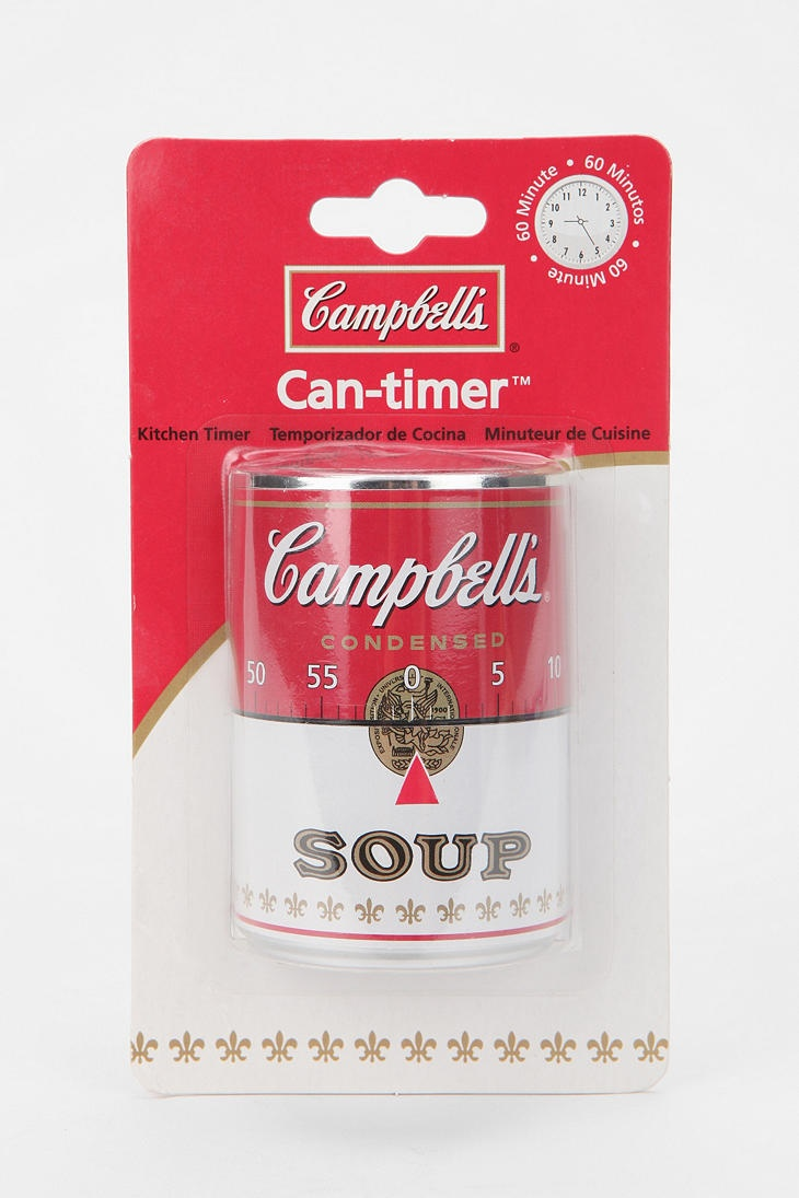 17 Best images about Campbell s Soup Stuff on Pinterest