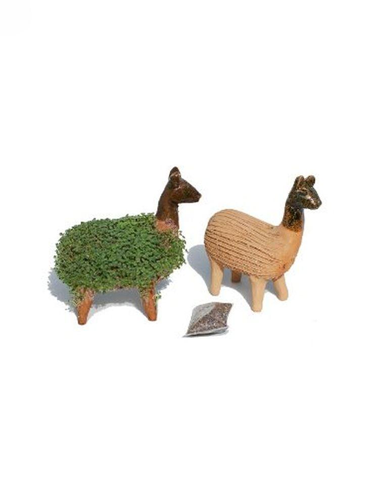 Grow Your Own Llama