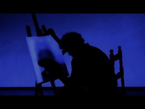 Petali e clessidra - La voce del diesis - booktrailer