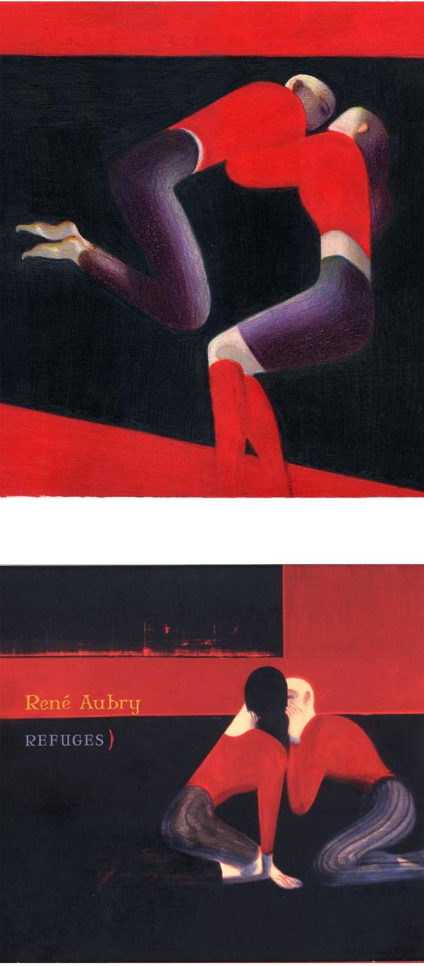 stanze by lorenzo mattotti