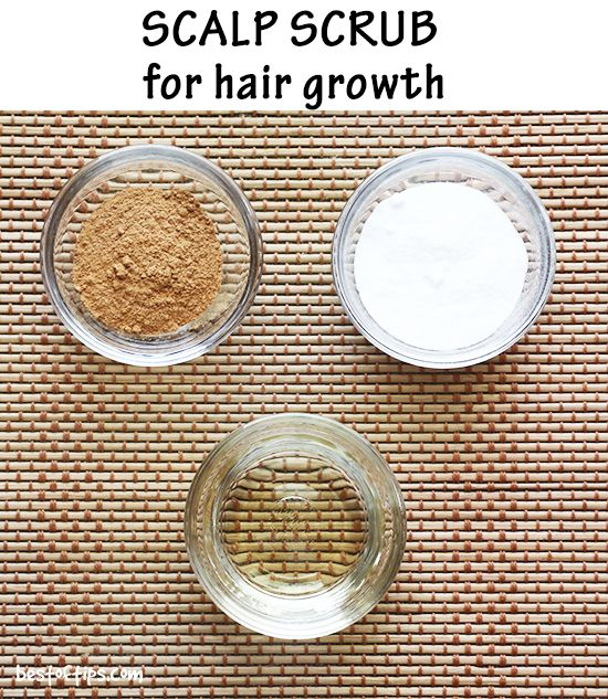 AN+EASY+DIY+SCALP+SCRUB+RECIPE+TO+PROMOTE+HAIR+GROWTH