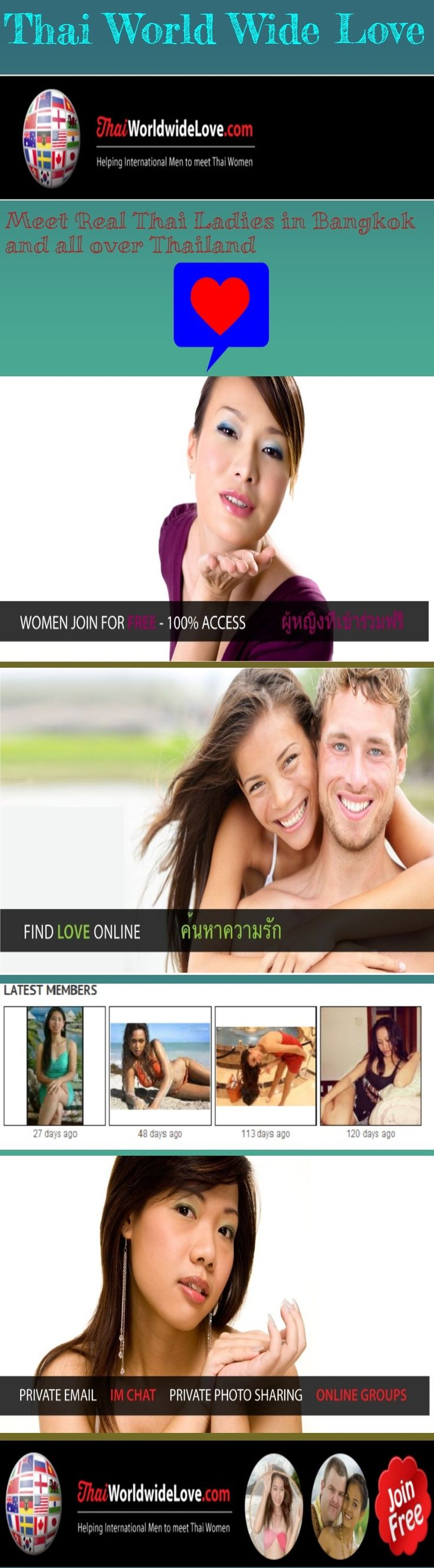 Thai uk dating agency