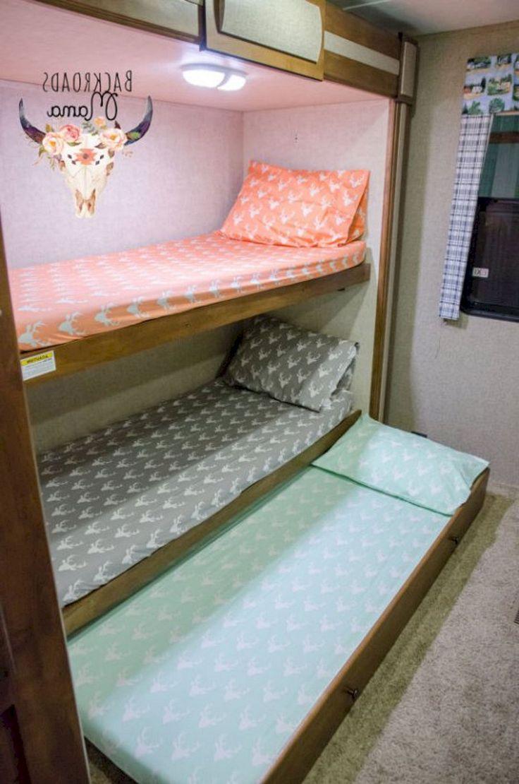 Top 5 RV Campers Interior Remodel Hacks Ideas / FresHOUZ.com