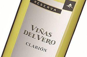 El Viñas del Vero Clarión se elabora cada año a partir de una selección de las mejores uvas blancas de nuestros mejores pagos, que nuestros enólogos seleccionan cada año antes de la vendimia.